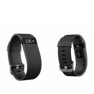 Fitbit Charge HR Heart Rate Fitness Activity Sleep